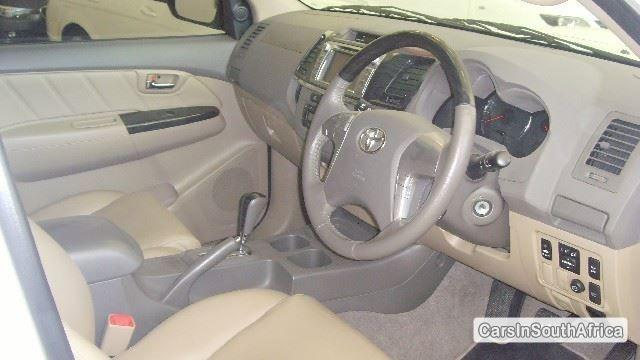 Picture of Toyota Fortuner Automatic 2013 in Western Cape