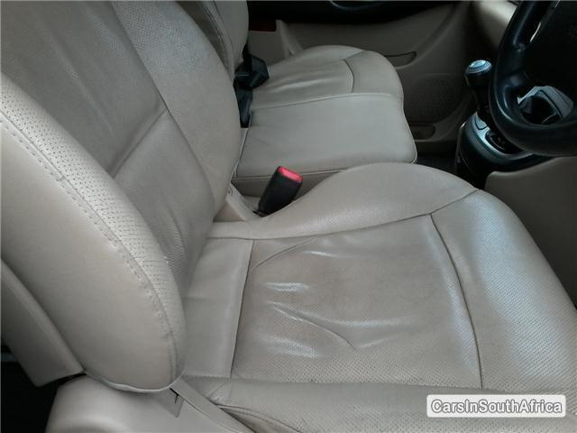 Hyundai H100 Manual 2011 - image 5