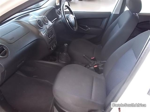 Picture of Ford Figo Manual 2012 in North West