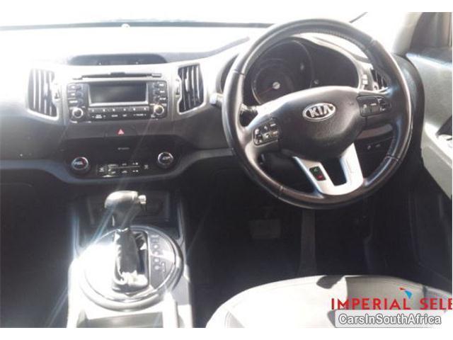 Picture of Kia Sportage Automatic 2013 in Western Cape