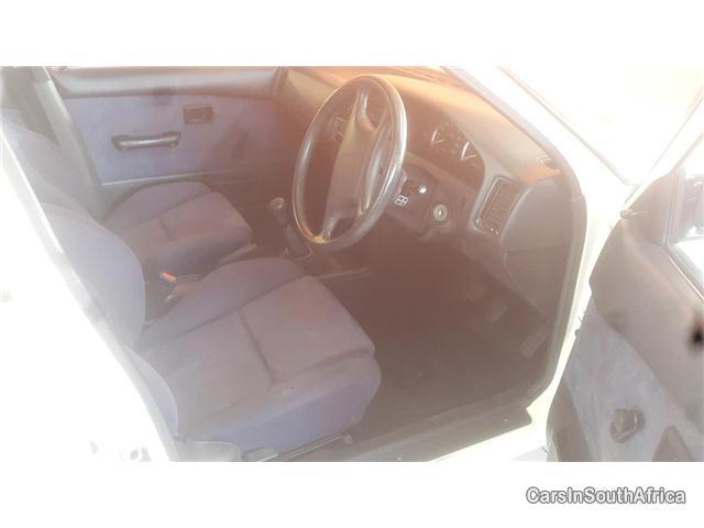 Picture of Toyota Conquest Manual 1998 in Western Cape