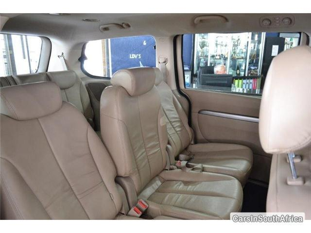 Picture of Kia Sedona Automatic 2009 in Gauteng