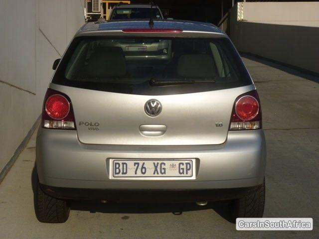 Picture of Volkswagen Polo Manual 2011 in Gauteng