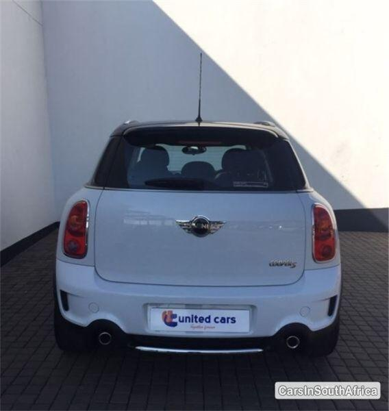 Picture of Mini Countryman Manual 2011 in Gauteng