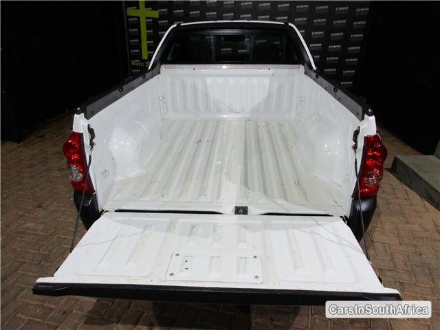 Picture of Chevrolet Corsa Manual 2011 in Gauteng