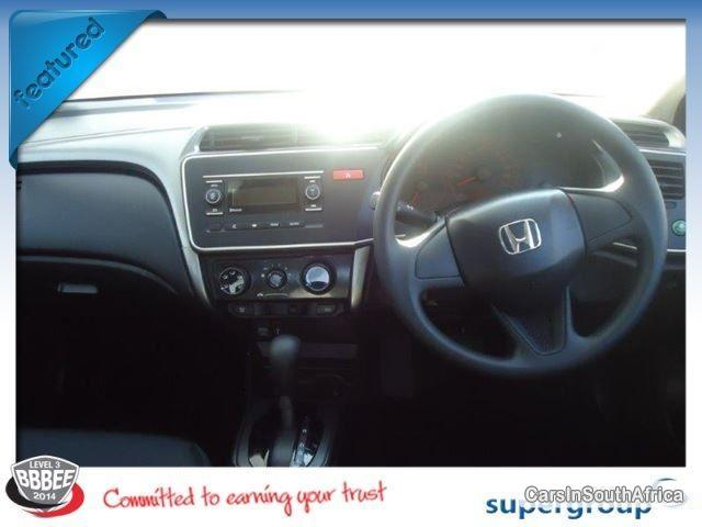 Picture of Honda Ballade Automatic 2014 in South Africa