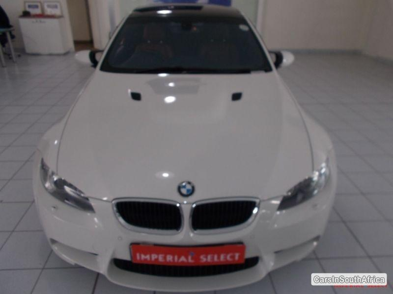 Picture of BMW M3 Automatic 2012 in South Africa