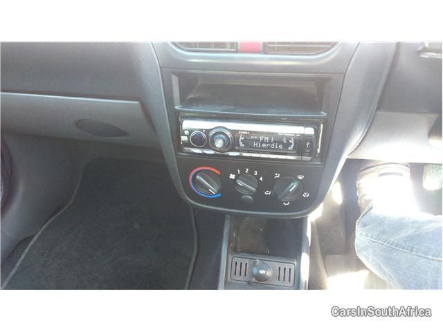 Picture of Opel Corsa Utility Manual 2005 in South Africa