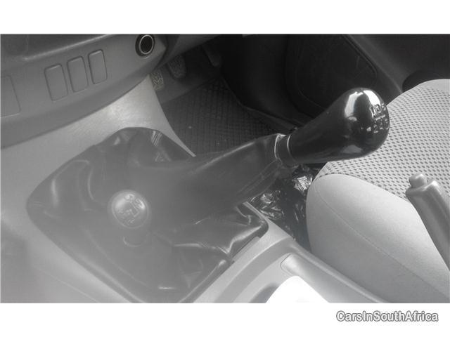 Picture of Toyota Hilux Manual 2011 in South Africa
