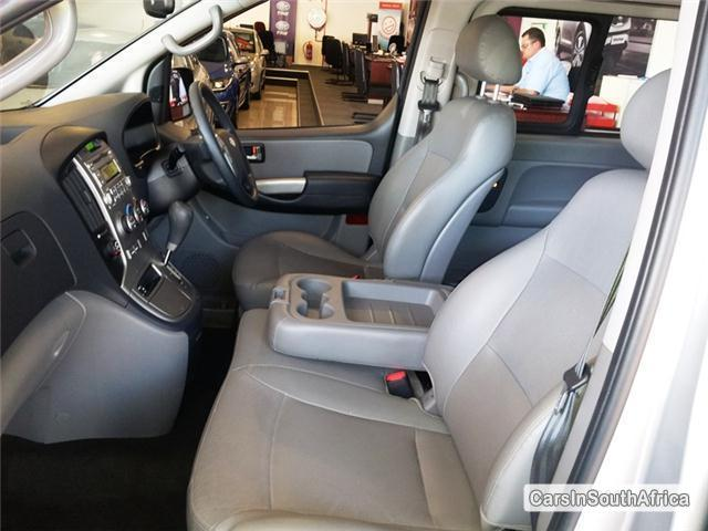 Picture of Hyundai H100 Automatic 2015 in South Africa