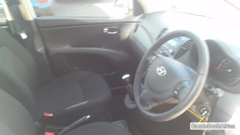 Picture of Hyundai i10 Manual 2014 in South Africa