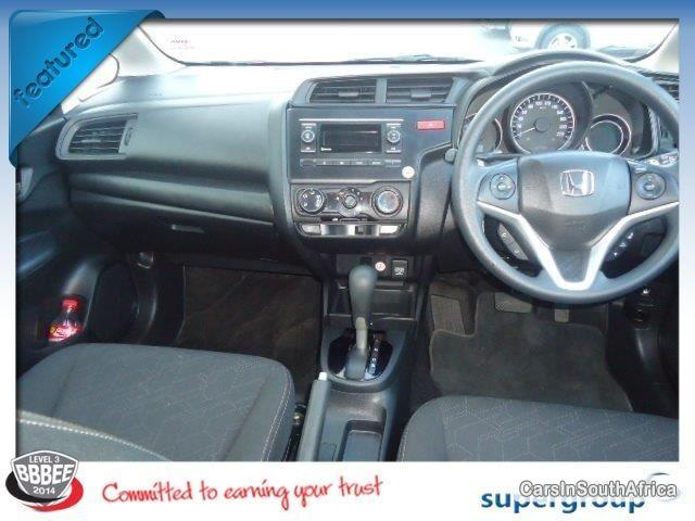 Picture of Honda Jazz Automatic 2015 in South Africa