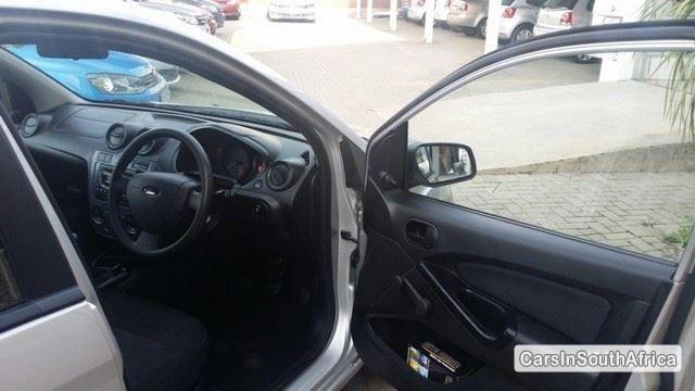 Picture of Kia Picanto Manual 2014 in South Africa