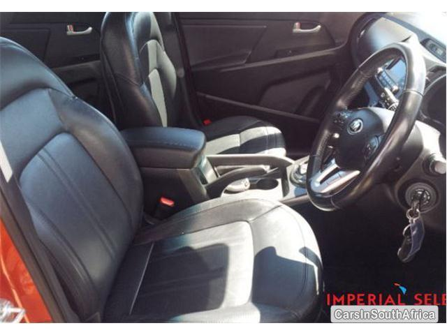 Picture of Kia Sportage Automatic 2013 in South Africa