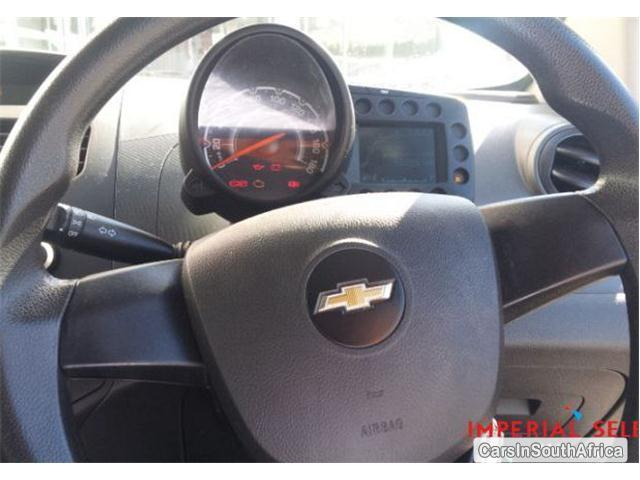Picture of Chevrolet Spark Manual 2014 in South Africa