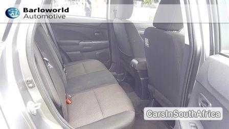 Picture of Mitsubishi Other Manual 2014 in South Africa