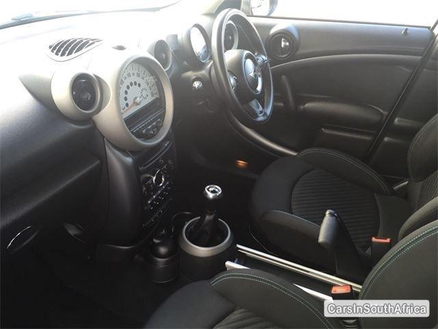 Picture of Mini Countryman Manual 2011 in South Africa