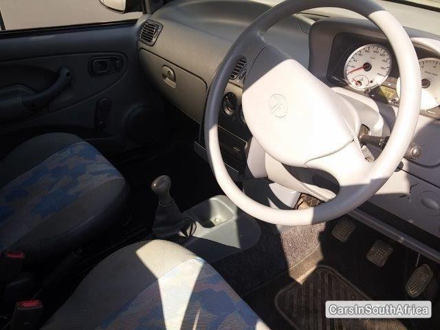Picture of Tata Indica Manual 2013 in South Africa