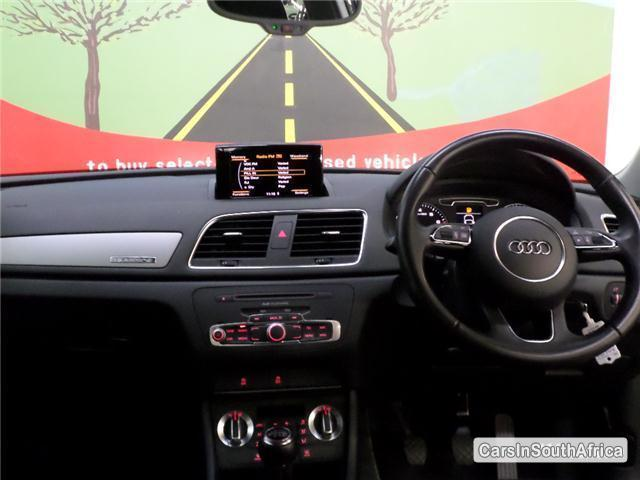 Picture of Audi Q3 Manual 2012 in South Africa