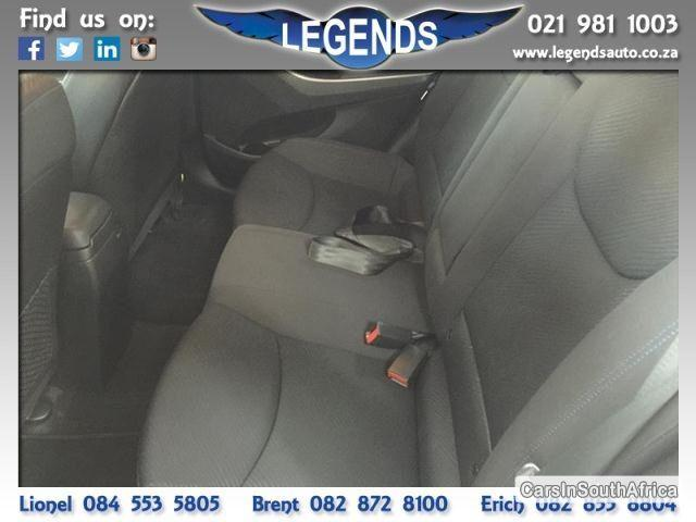 Picture of Hyundai Elantra Manual 2012 in South Africa