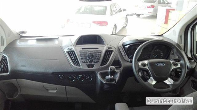 Picture of Ford Tourneo Manual 2014 in South Africa