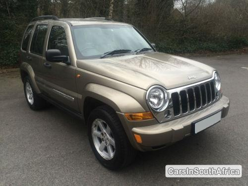 Picture of Jeep Cherokee Automatic 2005