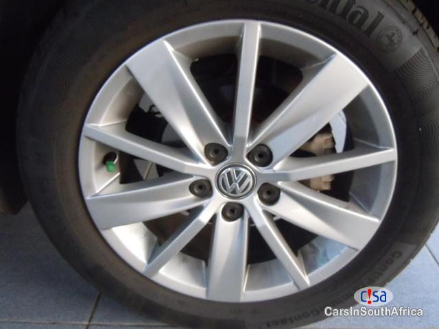 Volkswagen Polo 1.2TSI Comfortline Manual 2014 - image 10