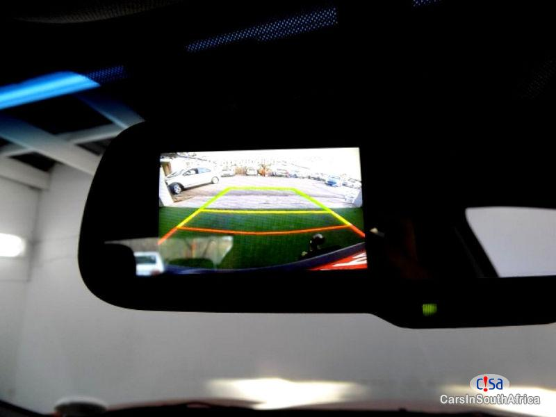 Kia Sportage 2.0 CRDi 4x4 Automatic 2013 - image 12