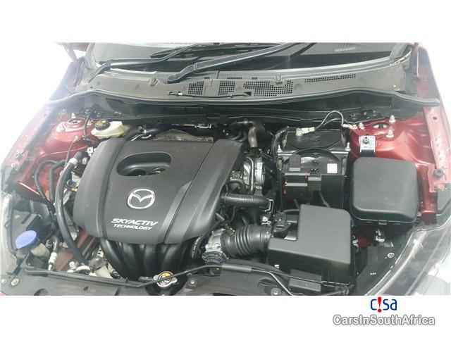 Mazda Mazda2 1.5 Dynamic Manual 2016 - image 12