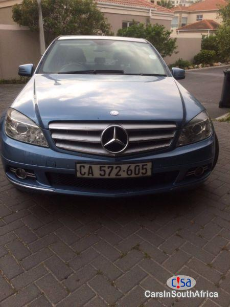 Picture of Mercedes Benz Automatic 2009