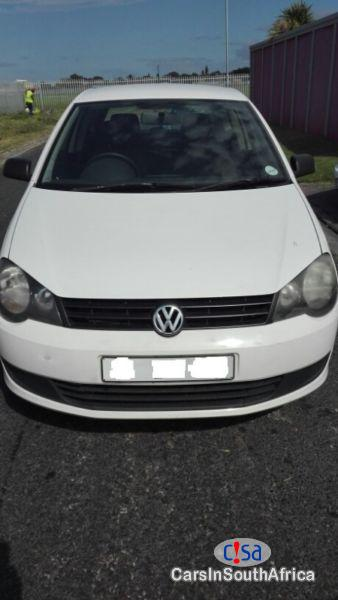 Picture of Volkswagen Manual 2012