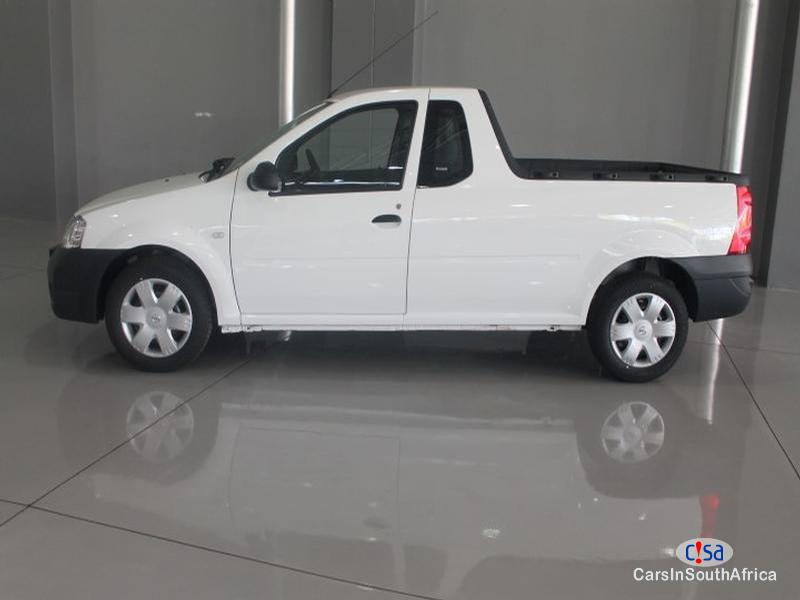 Picture of Nissan NP200 1.6 8V A/C Manual 2014