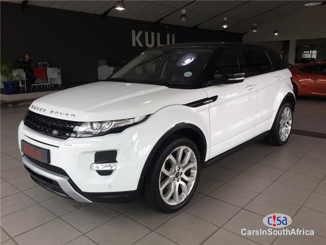 Picture of Land Rover Si4 Dynamic Automatic 2013