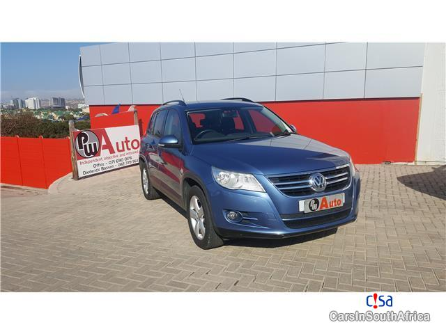 Picture of Volkswagen Tiguan 1.4 TSI BMT Trend Manual 2011