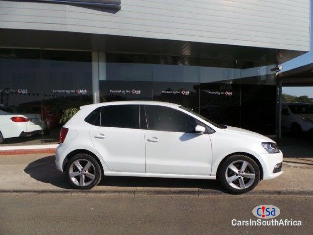 Picture of Volkswagen Polo GP 1.4 TDI Highline Manual 2015