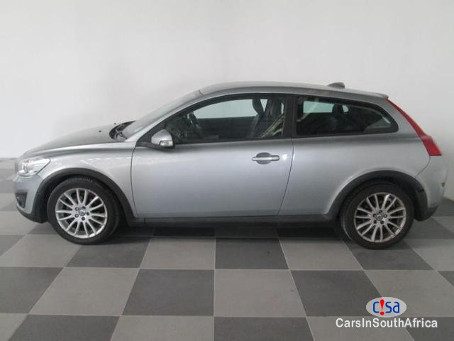 Picture of Volvo C30 1.6 Manual 2011