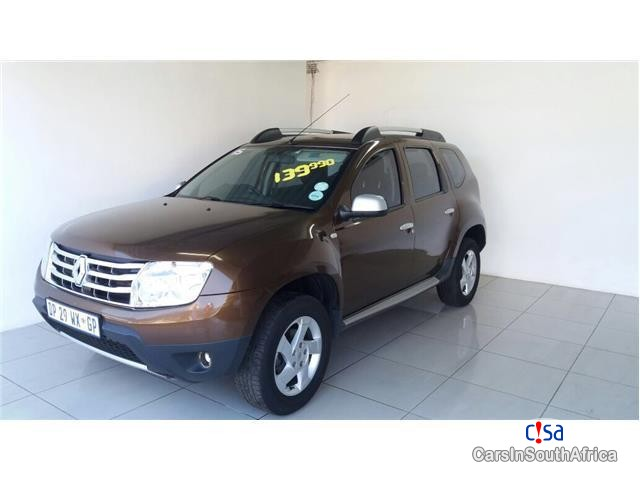 Picture of Renault Duster 1.6 Dynamique 4x2 Manual 2015