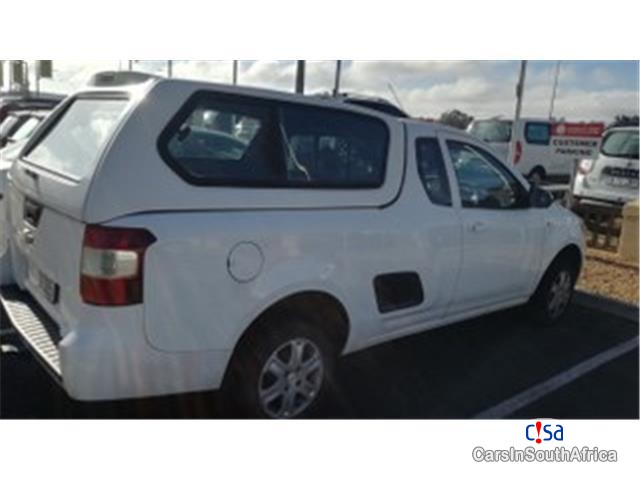 Pictures of Chevrolet Utility 1.4 AC Manual 2012