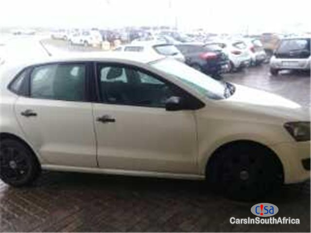 Picture of Volkswagen Polo 1.4 Trendline Manual 2012