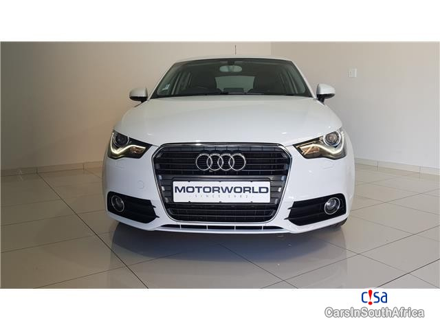 Picture of Audi A1 Sportback 1.4 TFSI Ambition Manual 2013