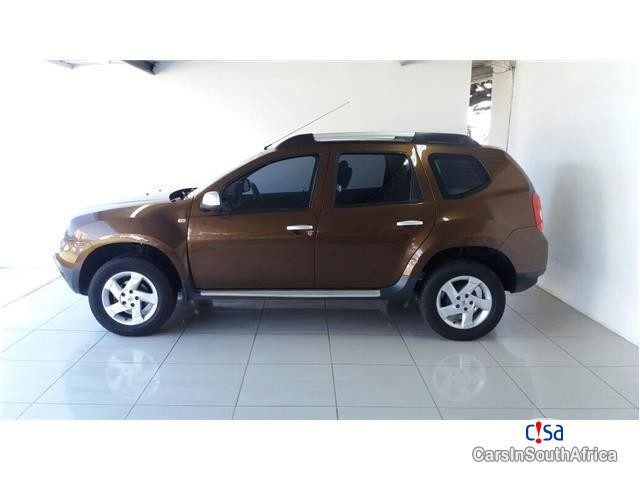 Renault Duster 1.6 Dynamique 4x2 Manual 2015