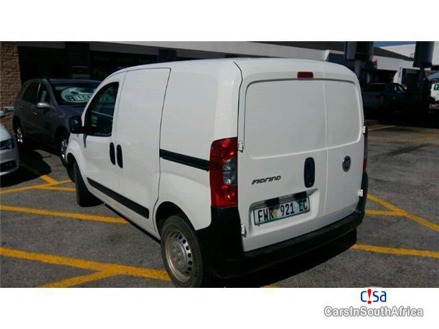 Fiat Fiorino Manual 2012 in Eastern Cape