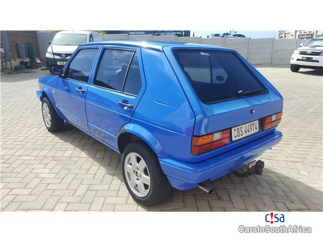 Volkswagen Other 1.4 Chico Manual 2005 in Western Cape