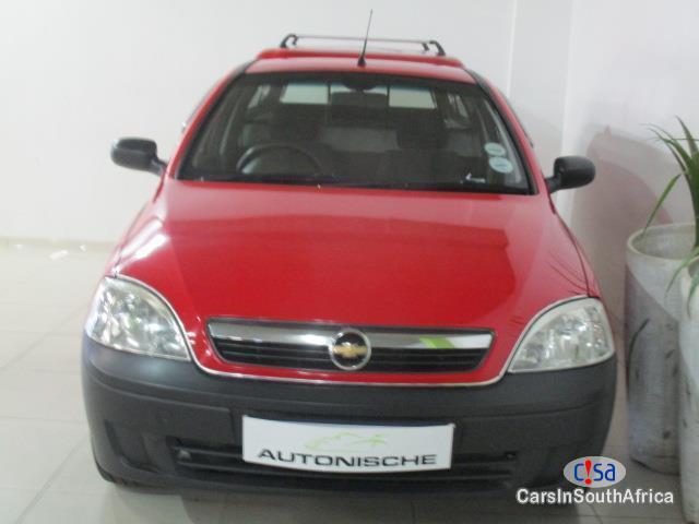 Chevrolet Corsa 1.4 Manual 2011 in KwaZulu Natal
