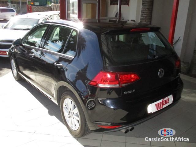 Volkswagen Golf 7 1.4 TSI BMT Manual 2014 in Western Cape