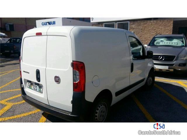 Fiat Fiorino Manual 2012 in South Africa