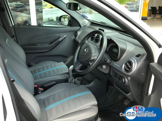 Chevrolet Utility 1.8 Sport Manual 2016 in South Africa