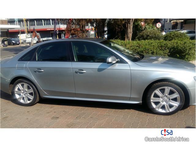 Audi A4 2.0 TFSI Ambition Manual 2011 - image 4