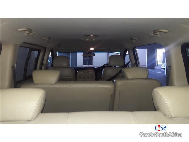 Hyundai H-1 2.5 Wagon VGT Automatic 2012 - image 5
