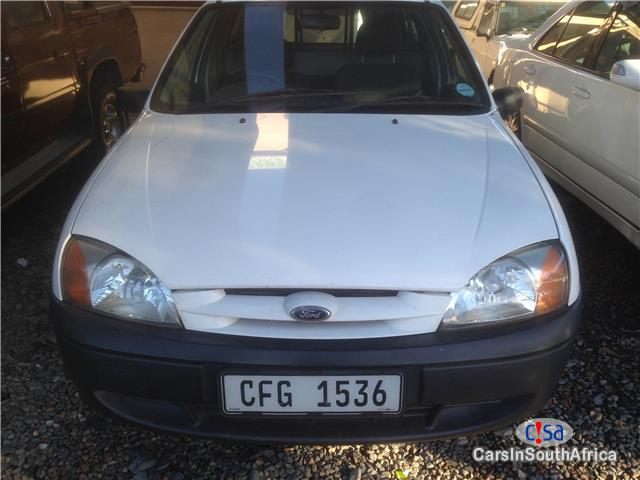 Picture of Ford Bantam 1.8tdi Manual 2005 in Western Cape